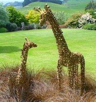 Making Garden Sculptures As A Business Goforbiz