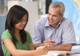 tutor online database
